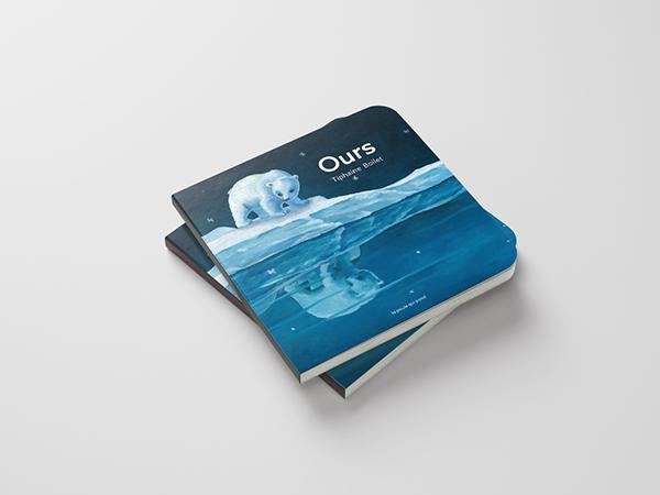Ours – album jeunesse