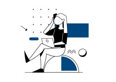 illustration communication entreprise, illustration vectorielle | Tiphaine Boilet illustratrice Nantes