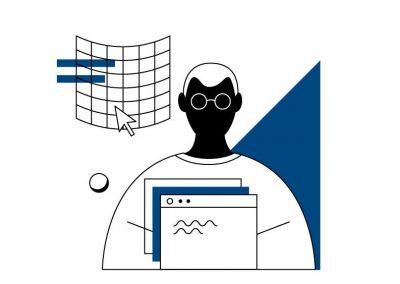 illustration communication entreprise, illustration vectorielle | Tiphaine Boilet illustratrice française