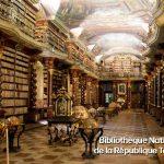 Bibliothèque Nationale de la République Tchèque