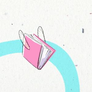 chaine du livre distribution livre diffusion tiphaine boilet illustratrice Nantes