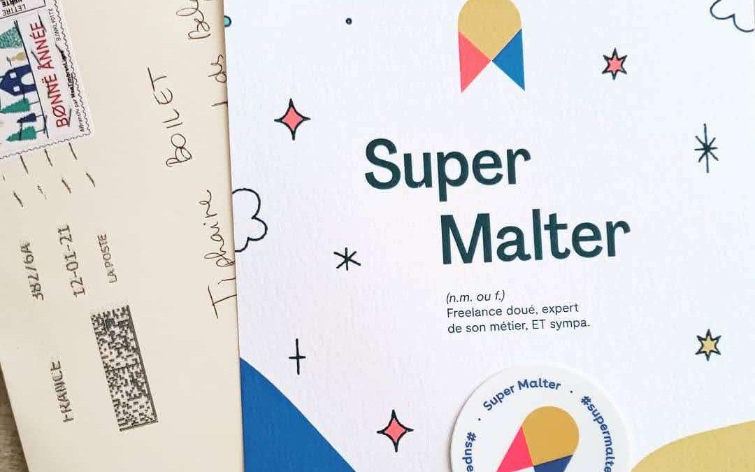 Super Malter niveau 1